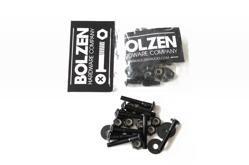 Bolzen Nuts and Bolts